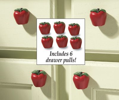 apple kitchen decor sets  rostokin,Apple Kitchen Decor Sets,Kitchen decorating