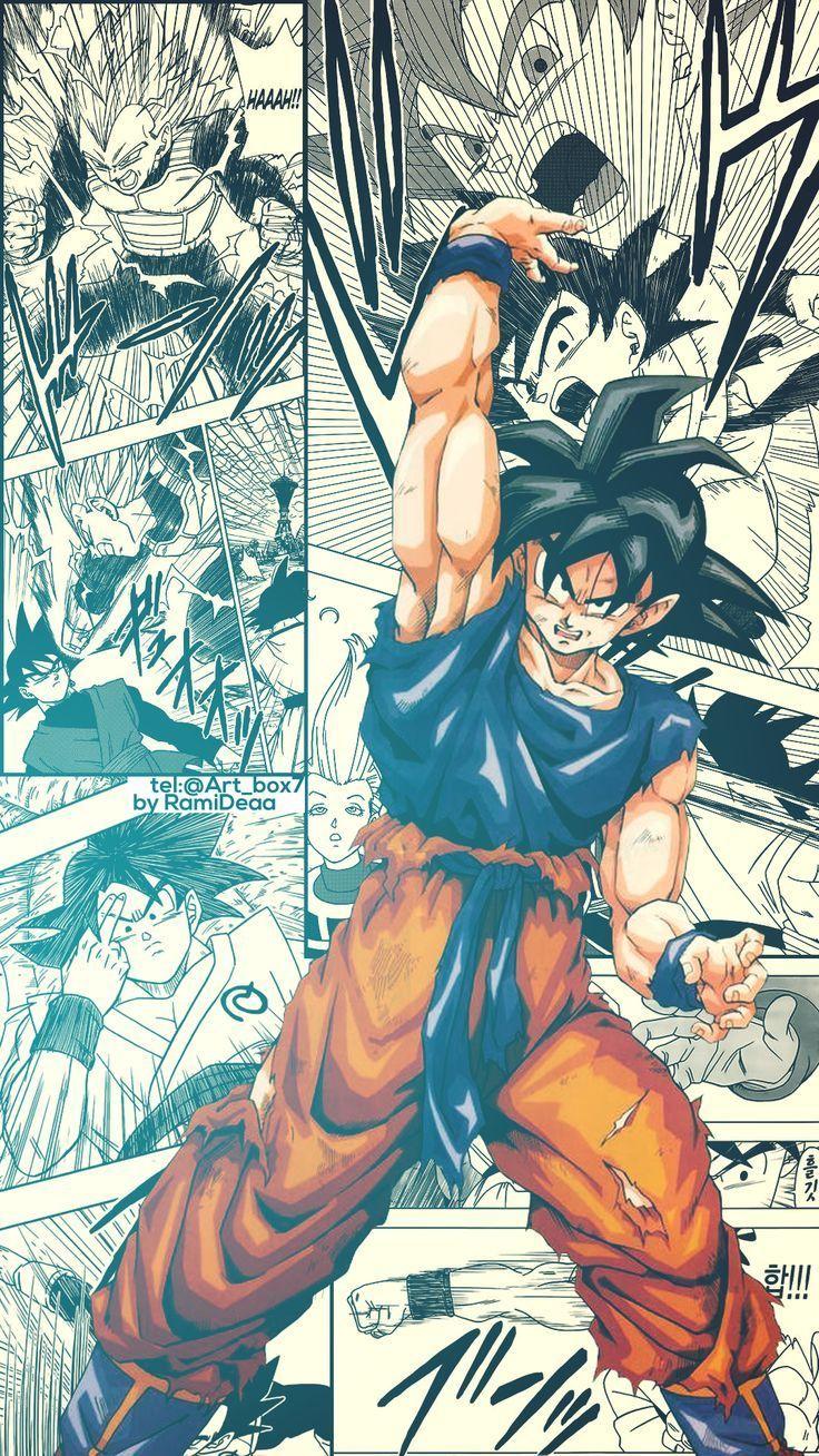 Funny Comics Wallpaper Funny Comics In 2020 Anime Dragon Ball Super Dragon Ball Super Manga Dragon Ball Goku