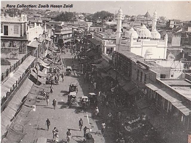 Meerut Vintage India Meerut Rare Photos
