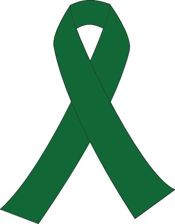 Liver Cancer Awareness Symbol For A Great Cause Pinterest