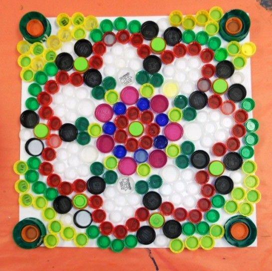 mandala riciclo - Cerca con Google