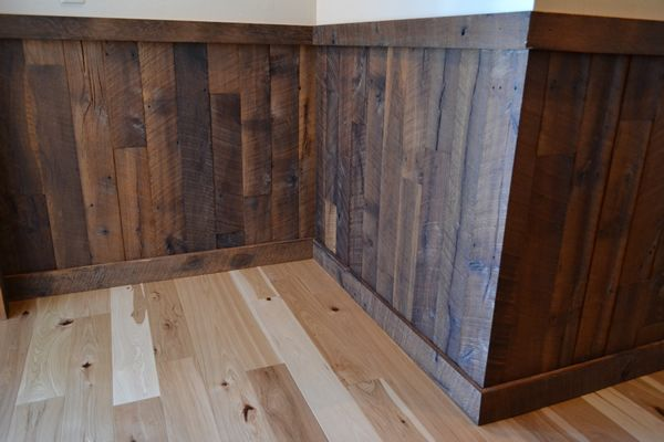 Reclaimed Wood Paneling Reclaimed Wood Paneling Flooring Porch Flooring