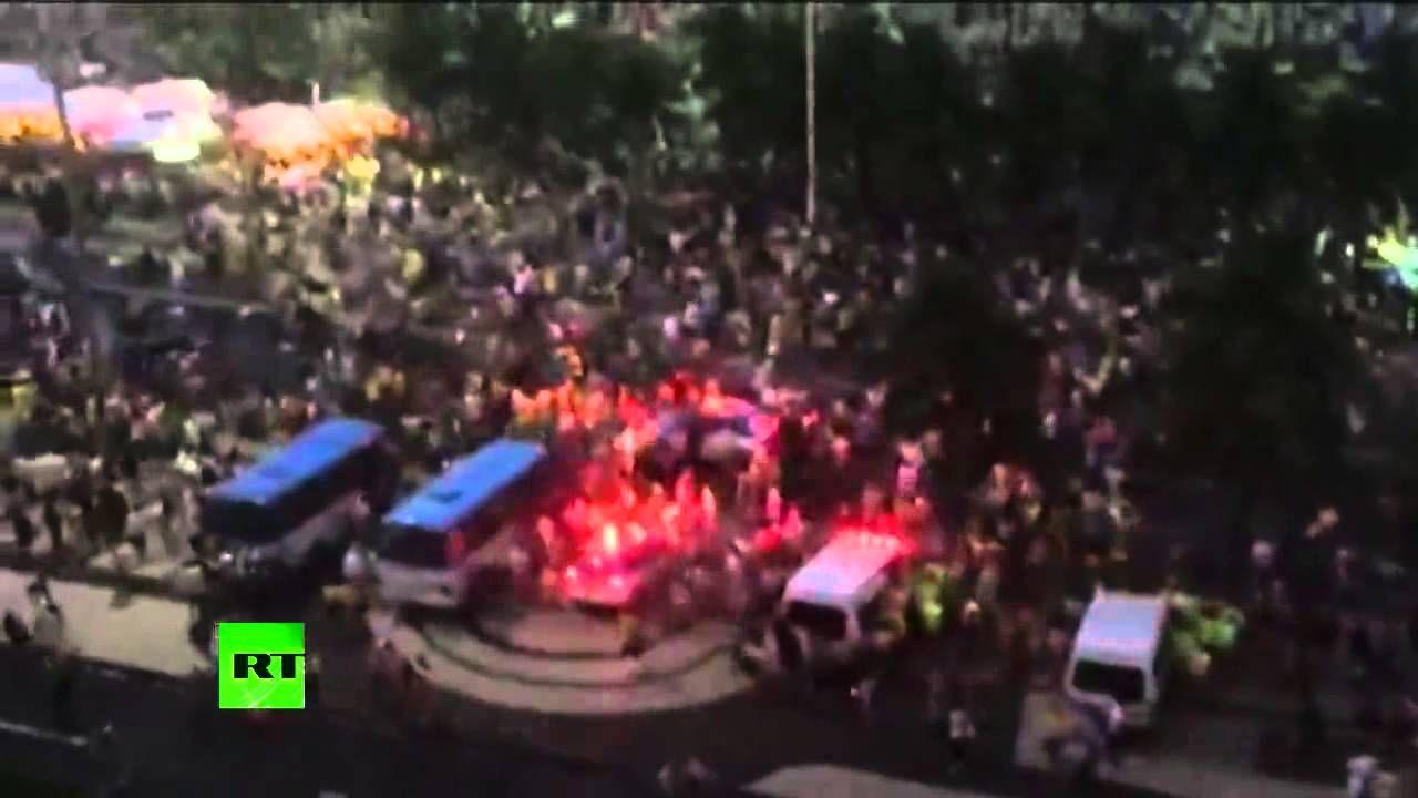 Nach der Niederlage Brasiliens: Chaos und Panik an der Copacabana in Rio de Janeiro - http://www.dravenstales.ch/nach-der-niederlage-brasiliens-chaos-und-panik-an-der-copacabana-in-rio-de-janeiro/