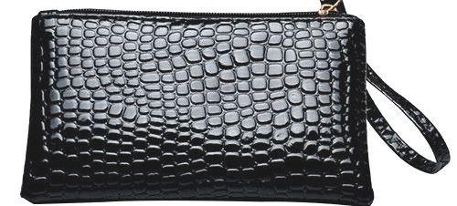 High Quality Womens Gordon Deall Wallet Purse Card Phone Holder Makeup Bag Clutch Handbag 9TFQ