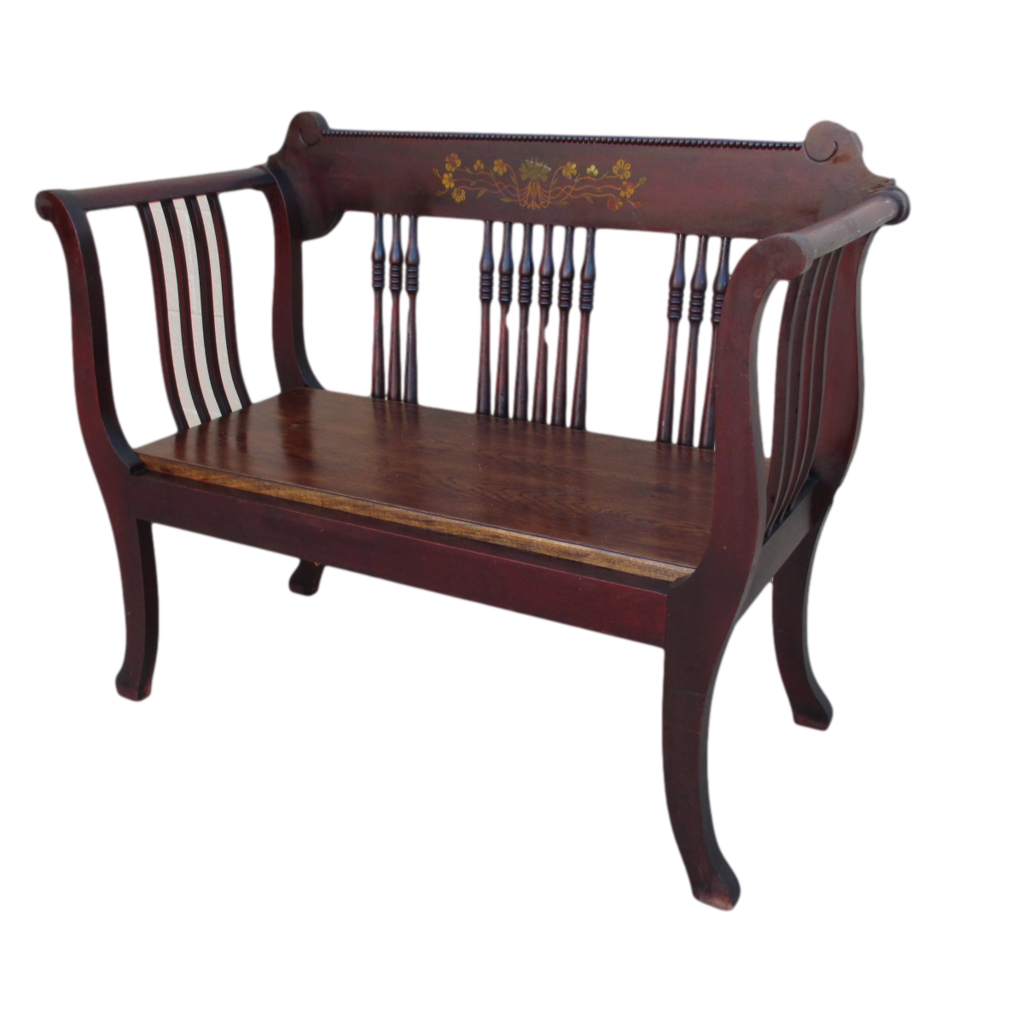 Settee Bench Antique To Modern Sofia Settee French Provincial Settee Settee Bench Sofas