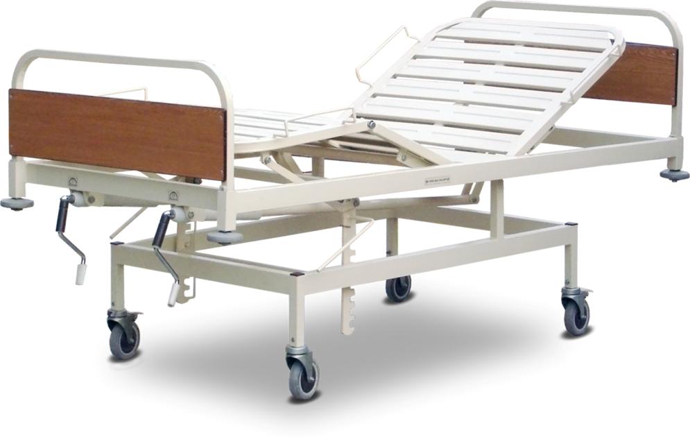 HOSPITAL PATIENT BEDS Providing Hospital Patient Beds at