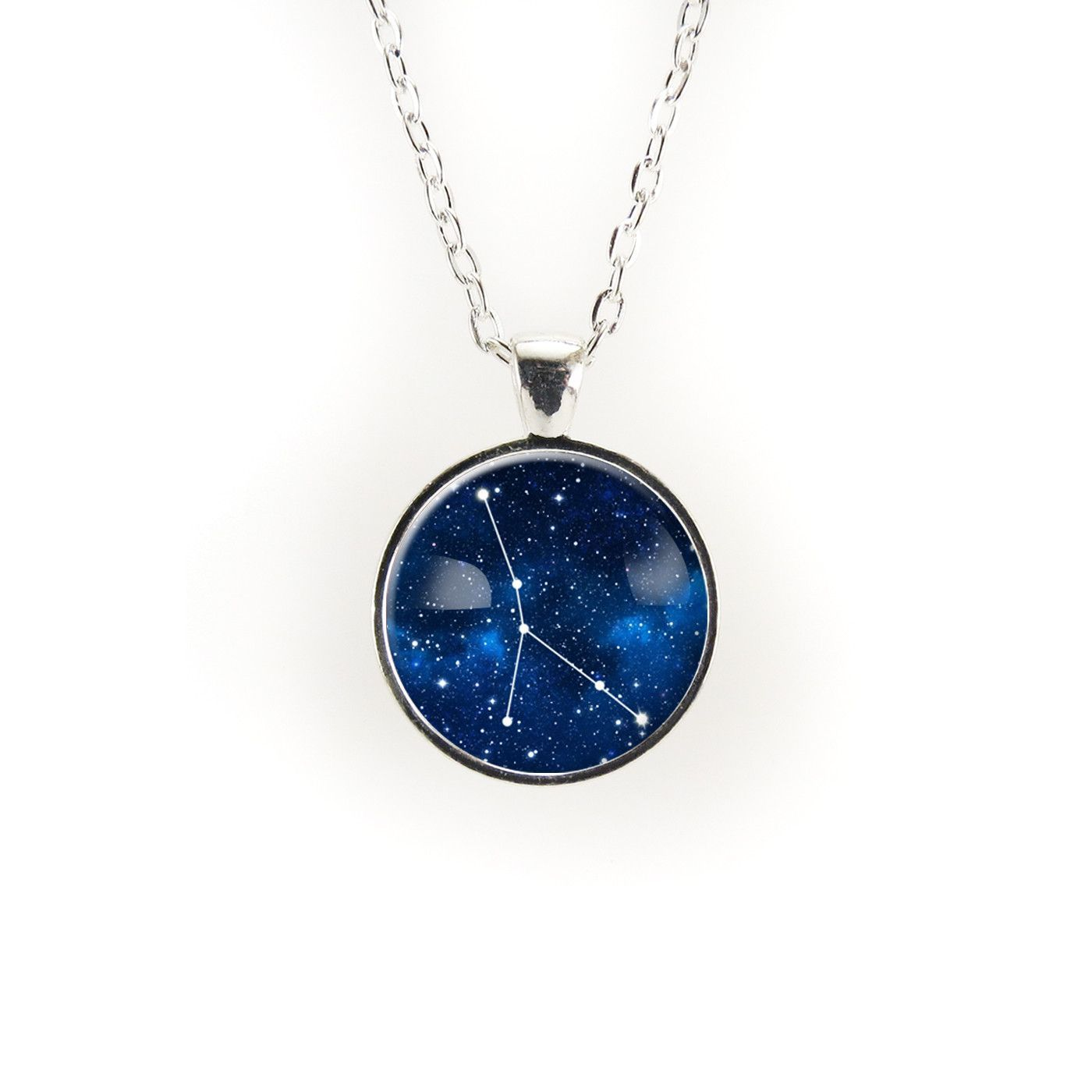 Cancer constellation necklace astrology zodiac pendant numerology cancer constellation necklace astrology zodiac pendant aloadofball Choice Image