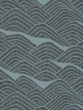 Missprint Wallpaper John Lewis Partners Wallpaper Plant Wallpaper Chevron Wallpaper