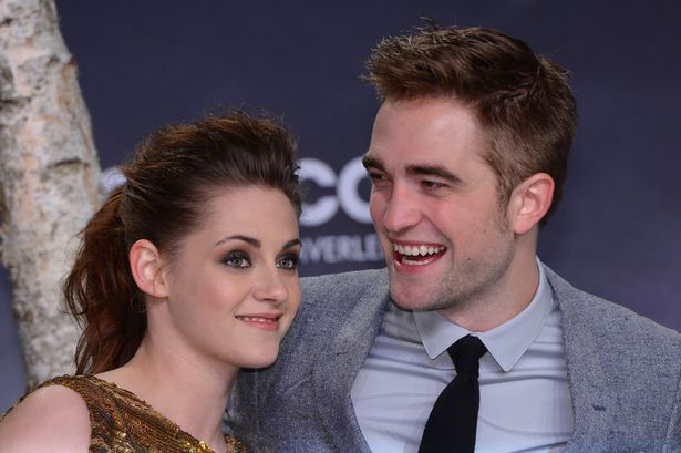 """""""We are very close and no one can understand what we have gone through together the last few years."""" - Rob"""