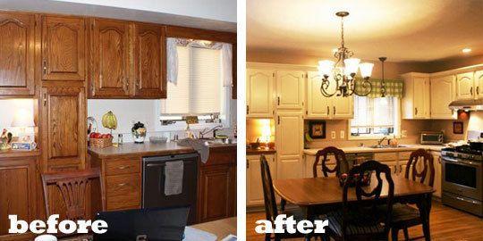 Kreative Kleine Küche Renovieren #Badezimmer #Büromöbel #Couchtisch - deko ideen küche