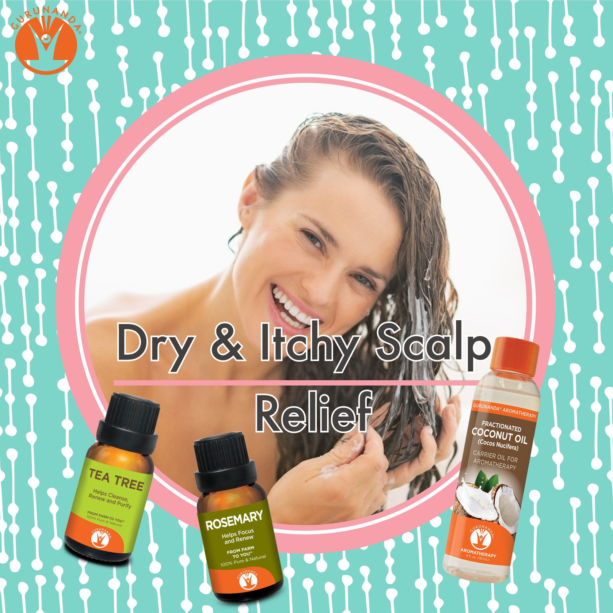 Diy Dry Itchy Scalp Relief Shampoo Dry Itchy Scalp Shampoo