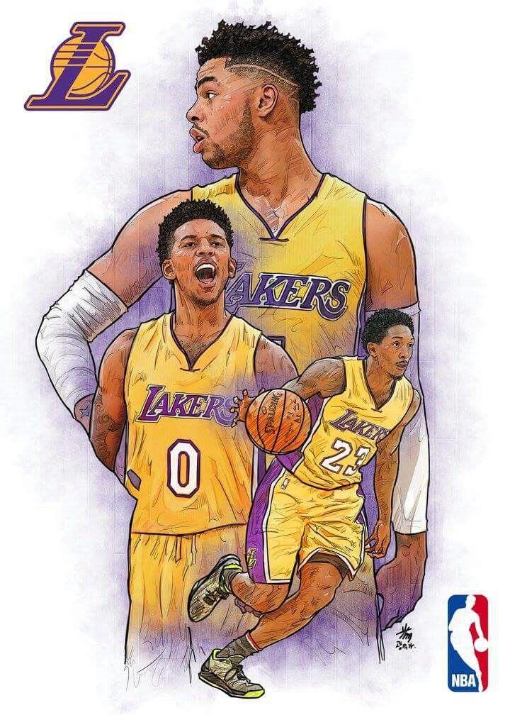 488c15a7906e Pacific) L.A. Lakers