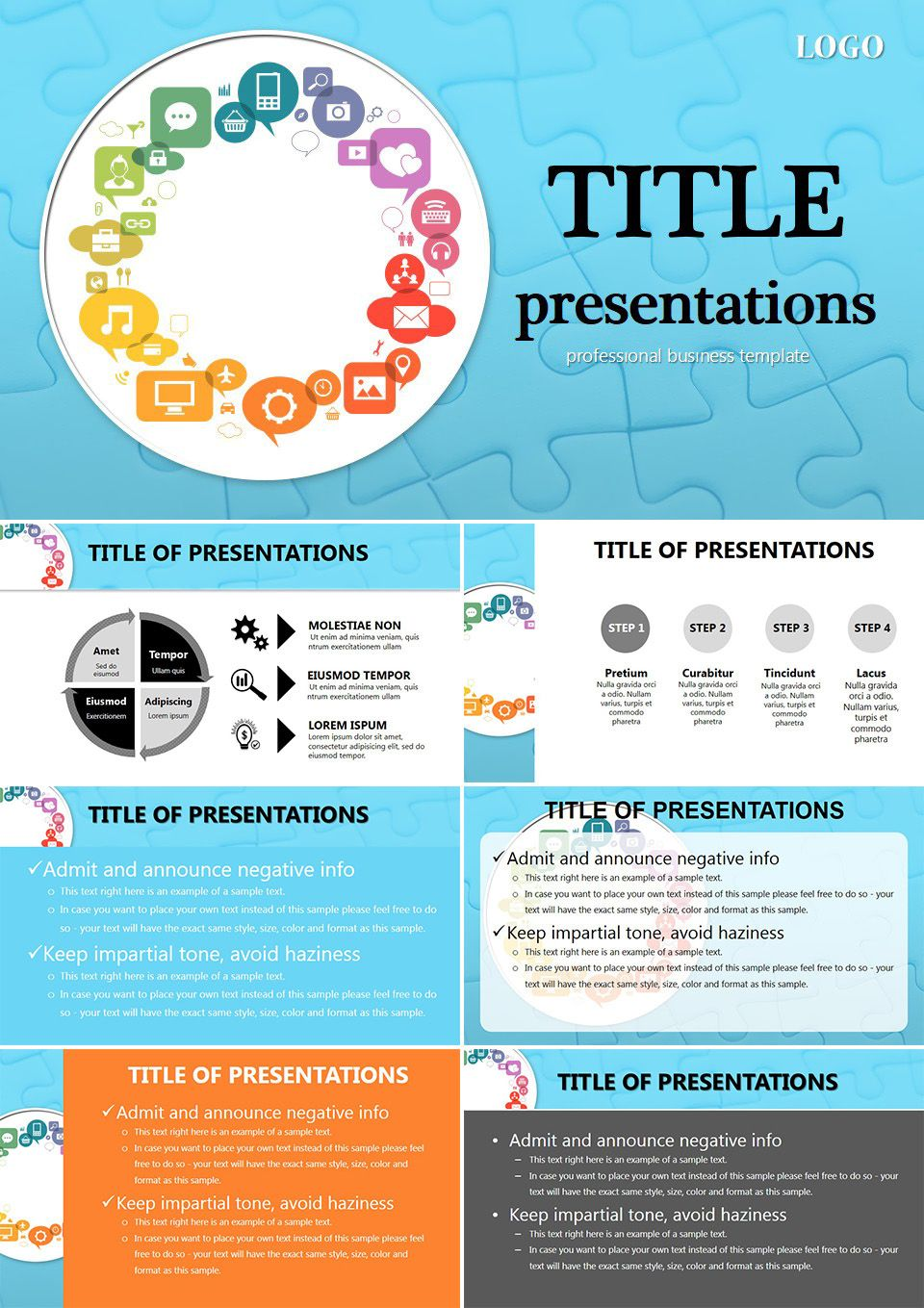 Revenue Recognition Accounting Update Powerpoint Templates