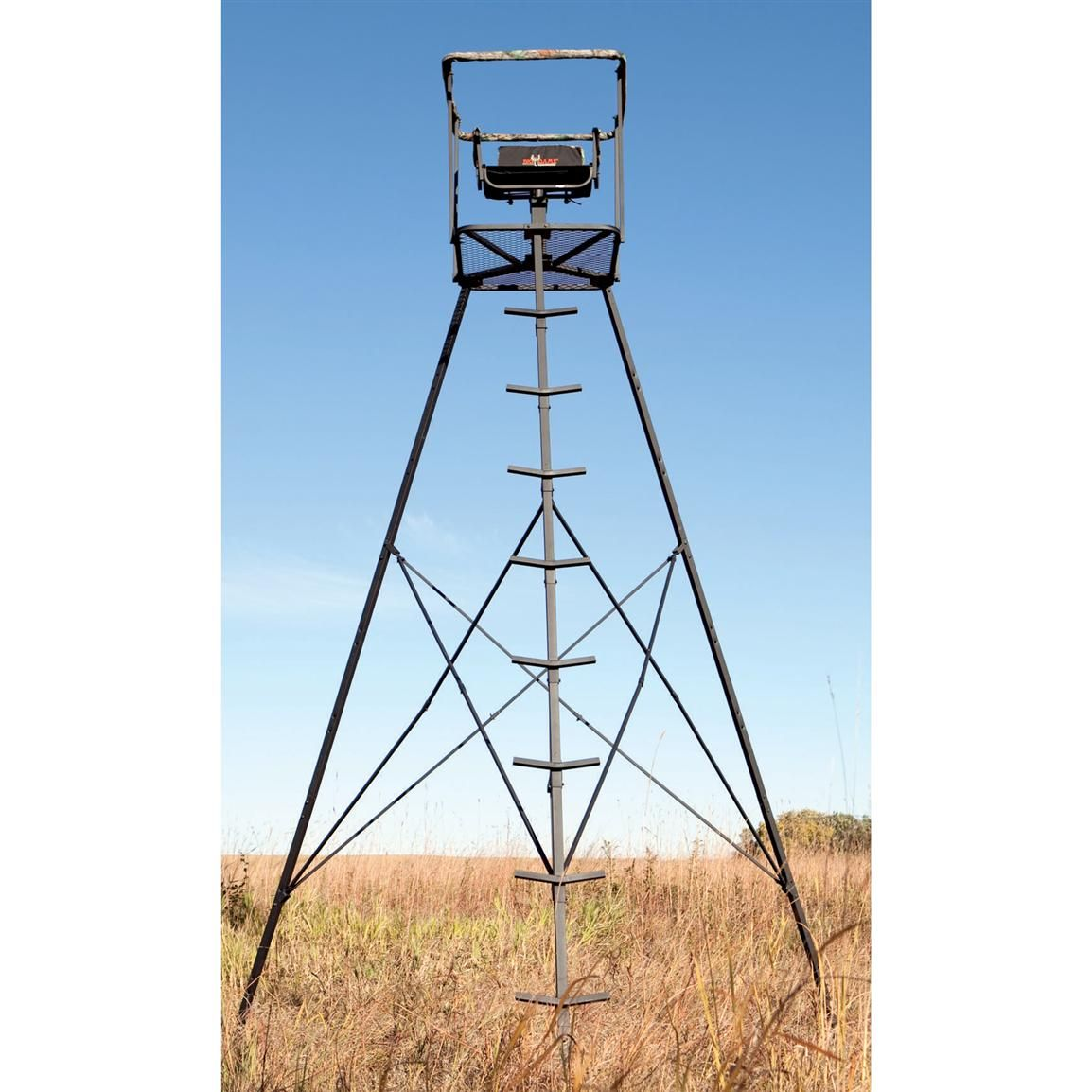 Image Result For Deer Stands Tripod Jagd