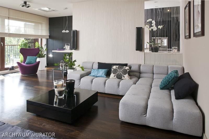 Kuchnia Otwarta Na Salon 9 Aranzacji Kuchni Z Salonem Living Room Modern Best Living Room Design Home Decor