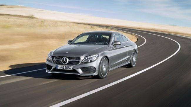 Giá Xe Mercedes C200 - 0945 777 077: MERCEDES-BENZ C-CLASS COUPE 2016 SỞ HỮU 6 ĐỘNG CƠ KHÁC NHAU