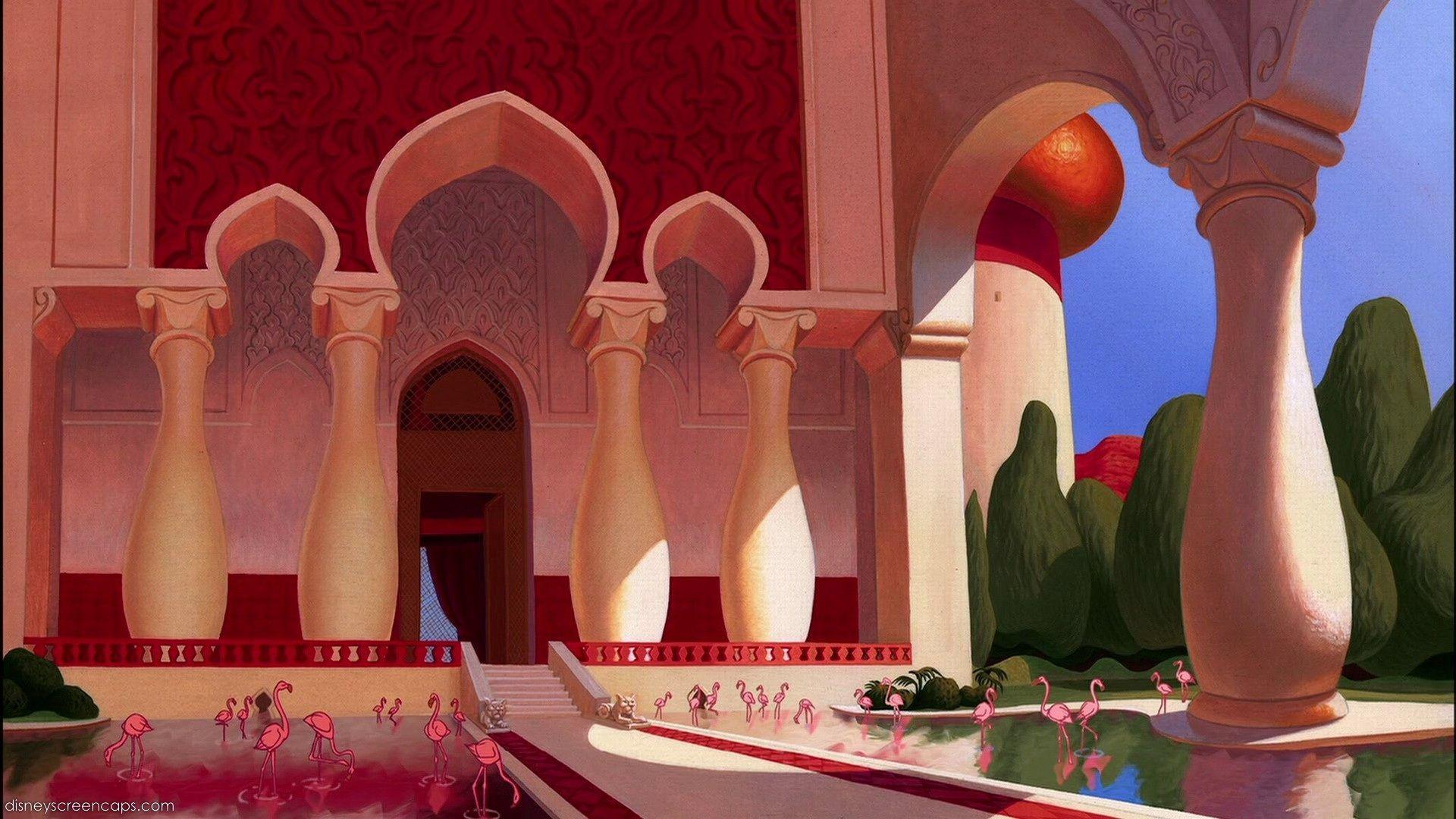 Empty Backdrop From Aladdin Disney Crossover 30345248 1920