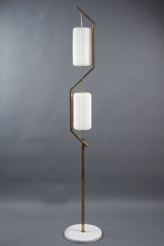 1960'S Floor lamp LOVE!