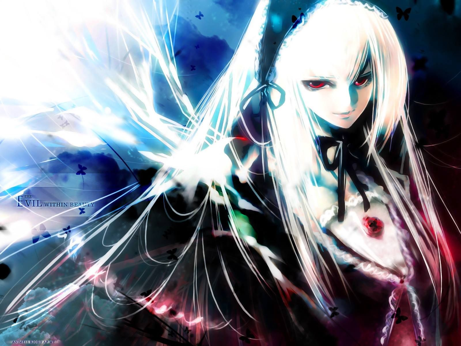 Anime Art Anime wallpaper, Cool anime pictures