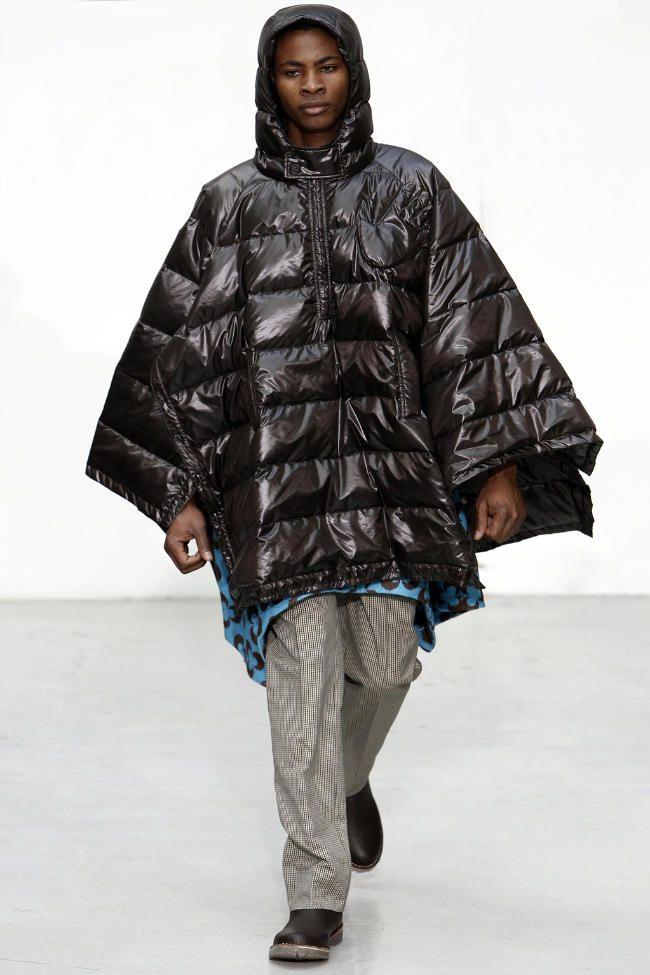 Walter Van Beirendonck Fall/Winter 2011 | Paris Fashion Week image waltervanbeirendonckfallcollection11