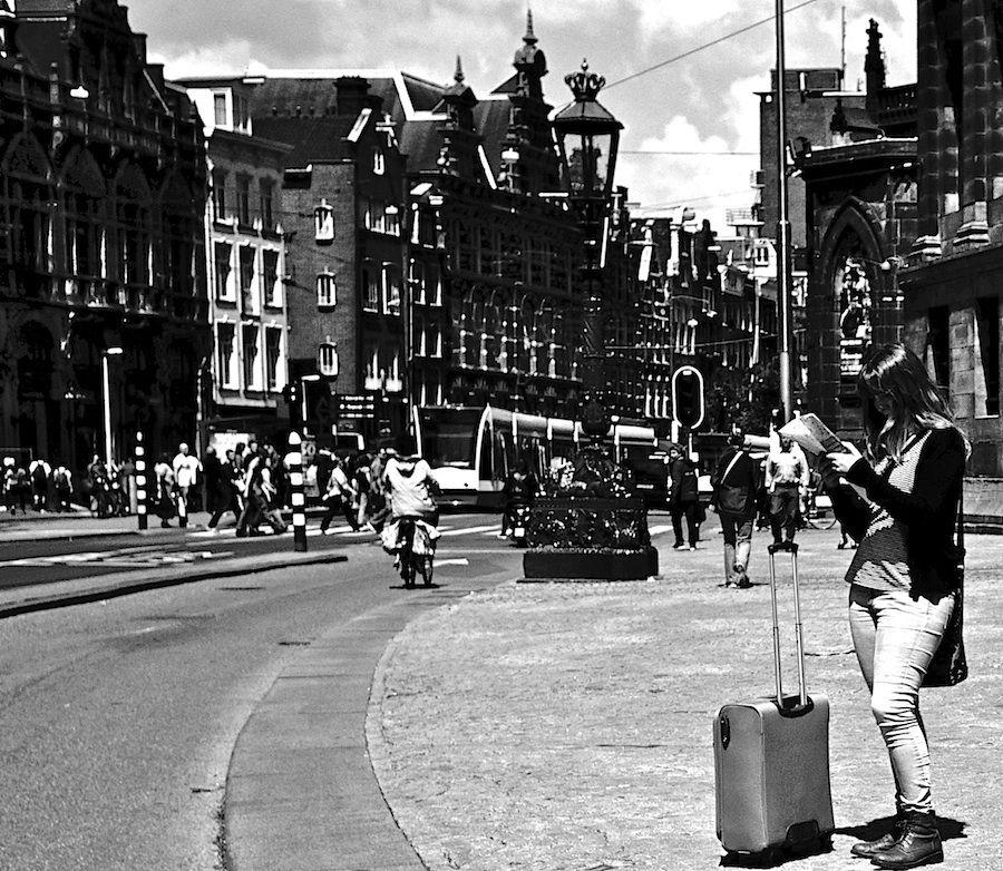 Waar | Oog op Amsterdam