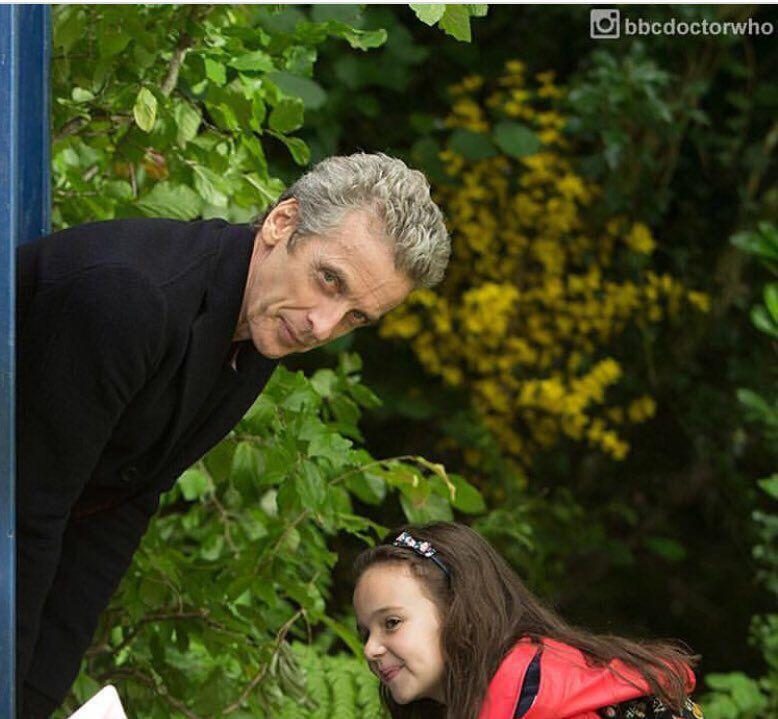 Doctor Who-Forest of the night.