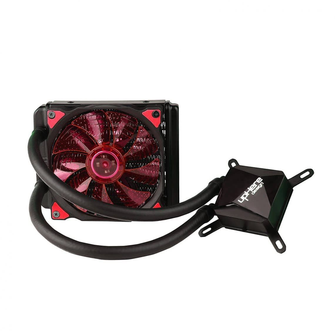 Uphere Technology All In One High Performance Liquid Cpu Cooler