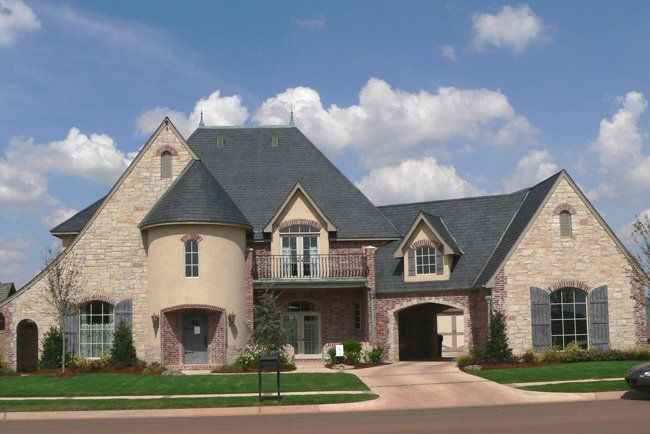 4 Bedroom 3 Bath Castle House Plan Alp 07s0 Castle House Plans English Country House Plans House Plans