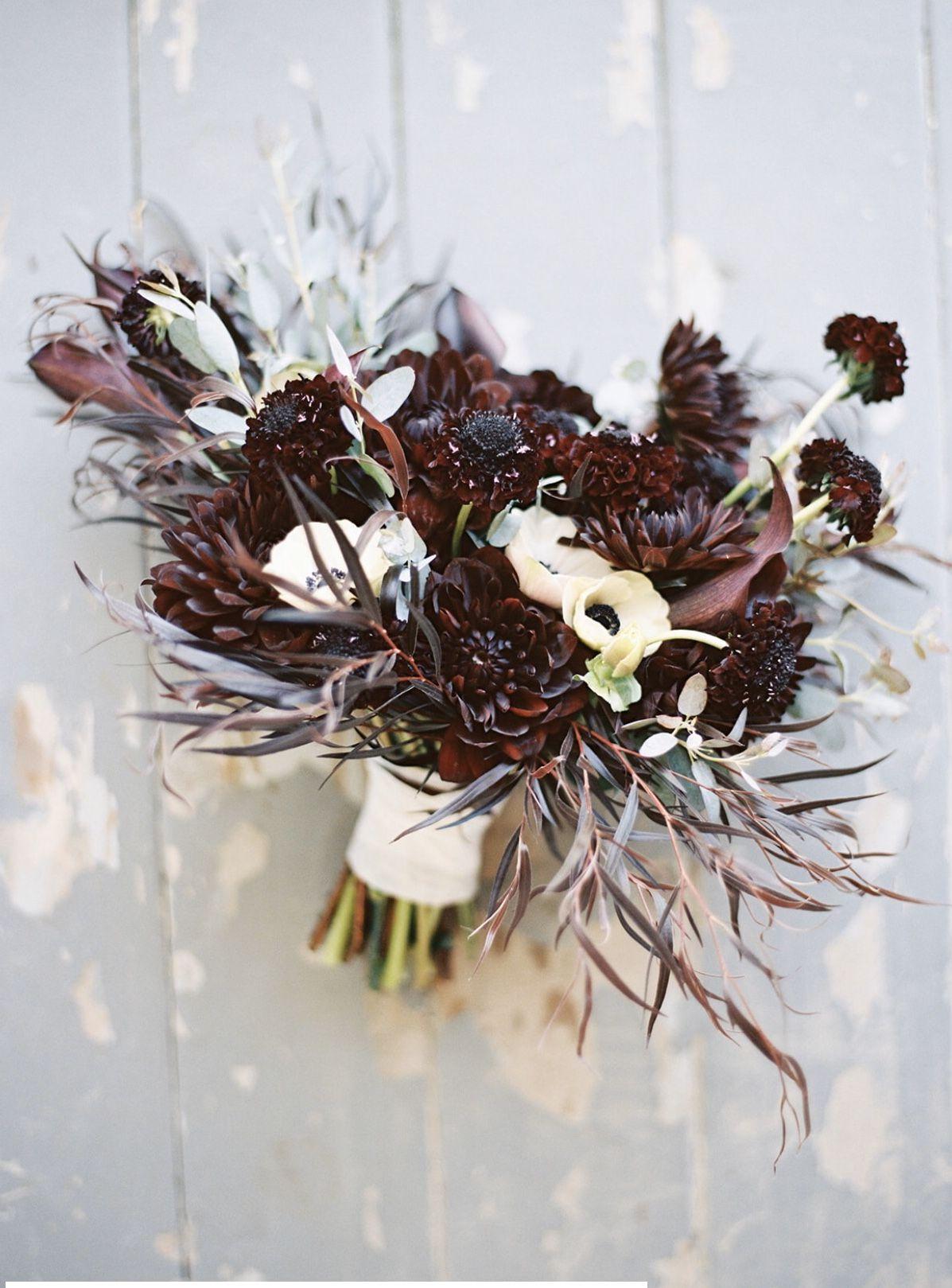 Black Beauty Bouquet