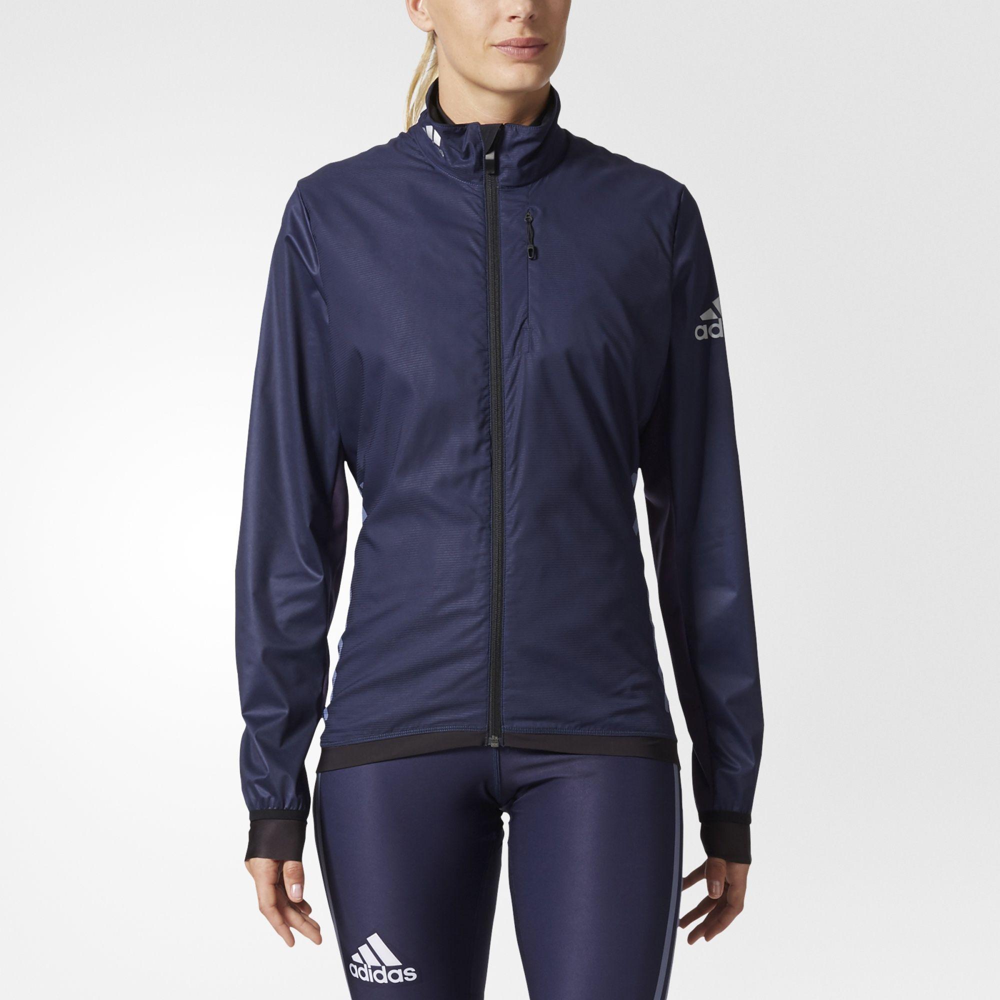 Куртка Climaheat Athlete adidas Performance   Женская одежда ... c863c1d45f9