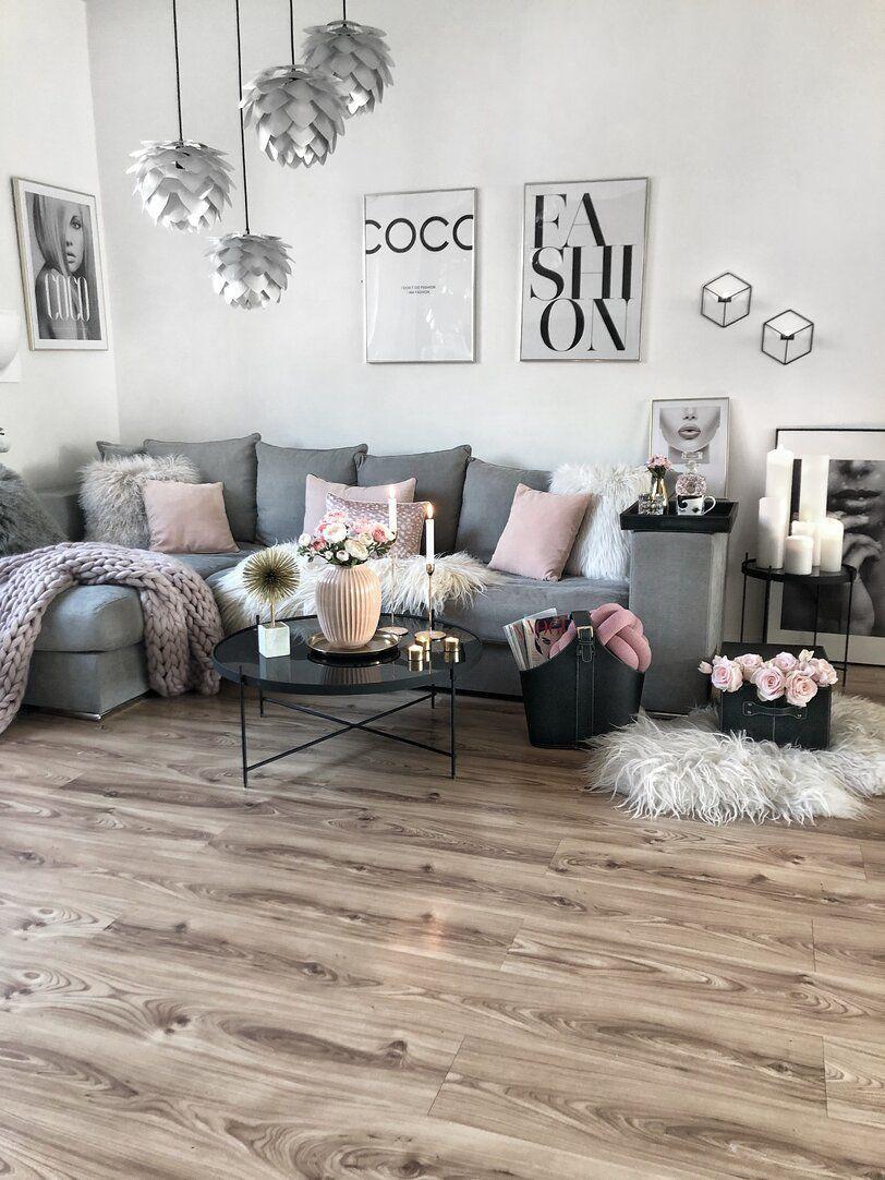 Wayfair Living Room Ideas 2020 In 2020 Pastel Living Room Pink Living Room Wayfair Living Room