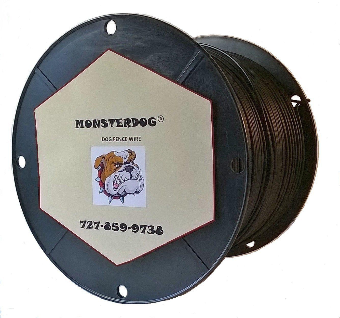Monsterdog 194 174 Heavy Duty Underground Electric Dog Fence