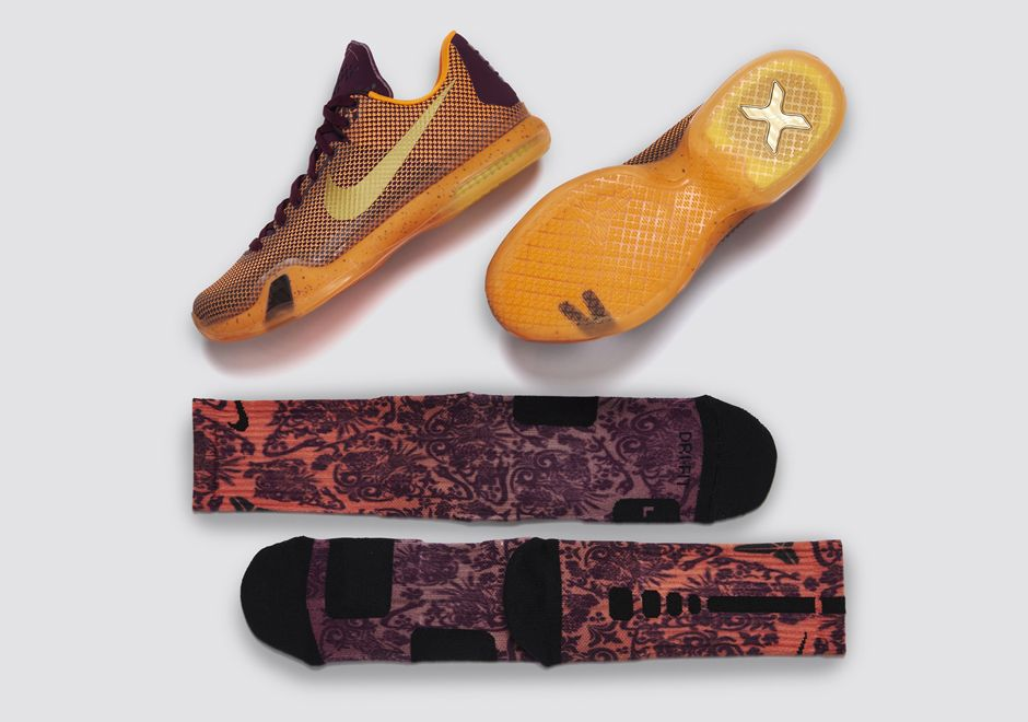aa1af9c4f478 ... hot kobe 10 silk road photos release info sneakernews 50be8 43373