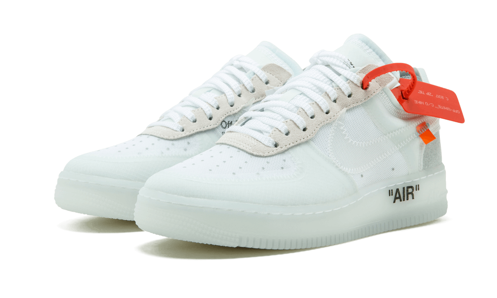 factory outlet best price store The 10 : Nike Air Force 1 Low