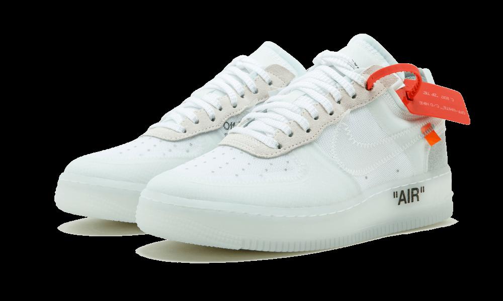 ea5916b5548 The 10 : Nike Air Force 1 Low | sneakers | Nike air force, Air force ...