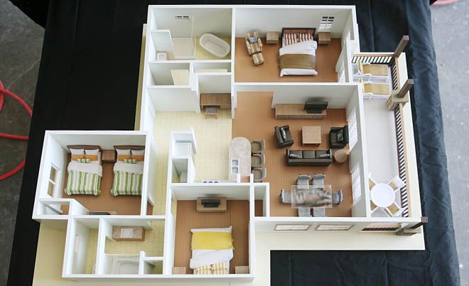 Emejing 3d Printed House Plans Pictures - Best image 3D home ...