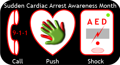 Cpr Training West Palm Beach Orlando Tampa Miami Cpr Cpr Training Awareness Month