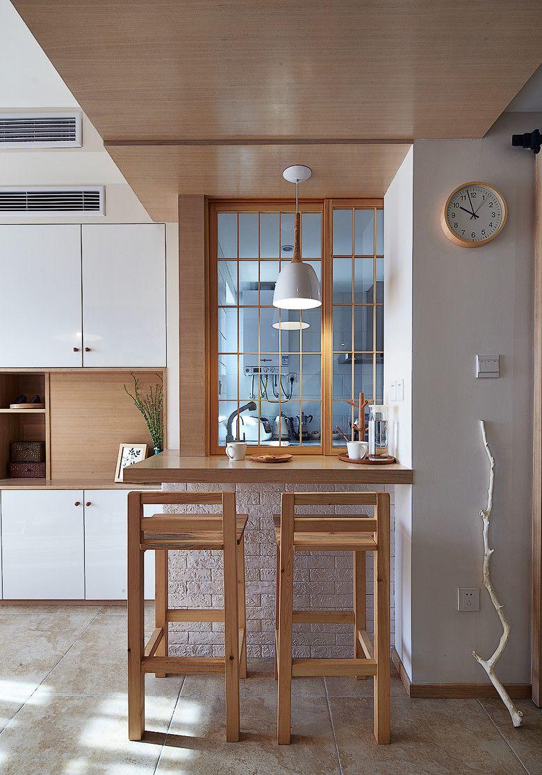 22 Spektakulare Kuche Bar Fenster Rosamobel Info Kuche Fenster Haus Deko Raumgestaltung
