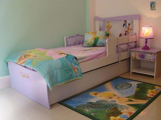 Dormitorio Karen ~ DORMITORIO TINKERBELL CAMPANITA CAMPANILLA Karen Room Pinterest Dormitorio, Fotos de