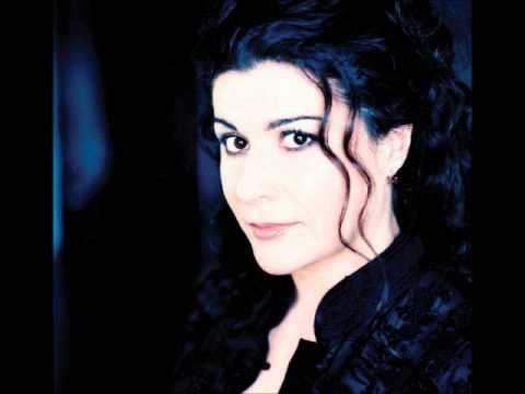Cecilia bartoli casta diva mezzo soprano singing opera ii opera singers mezzo soprano - Casta diva youtube ...