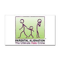 parental alienation.  Until there are stiff criminal consequences or Family Law Reform our children will continue to suffer!  Dee Dee Whisler