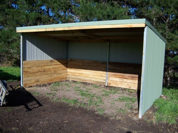 Horse Shelter In Australia Horse Shelter Horse Shed Horse Barn Ideas Stables