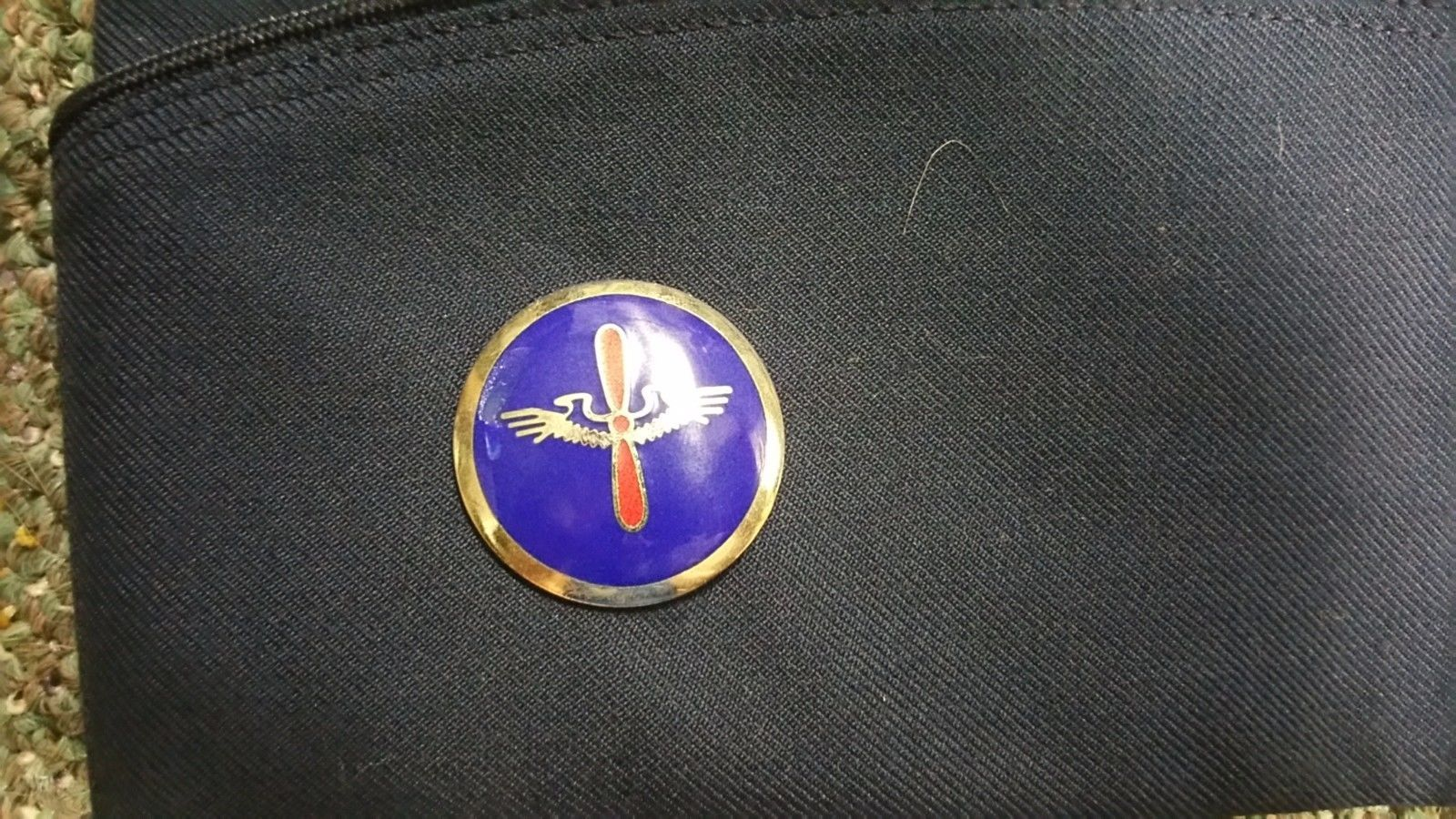 US $15.00 Used in Collectibles, Militaria, Surplus
