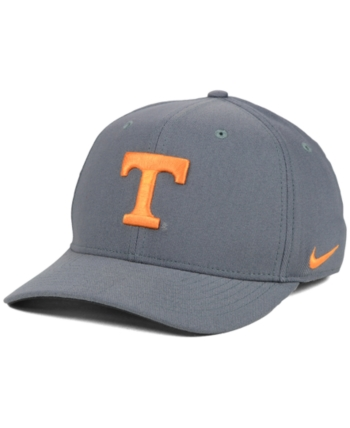 the best attitude 25431 67827 Nike Tennessee Volunteers Classic Swoosh Cap - Gray L XL