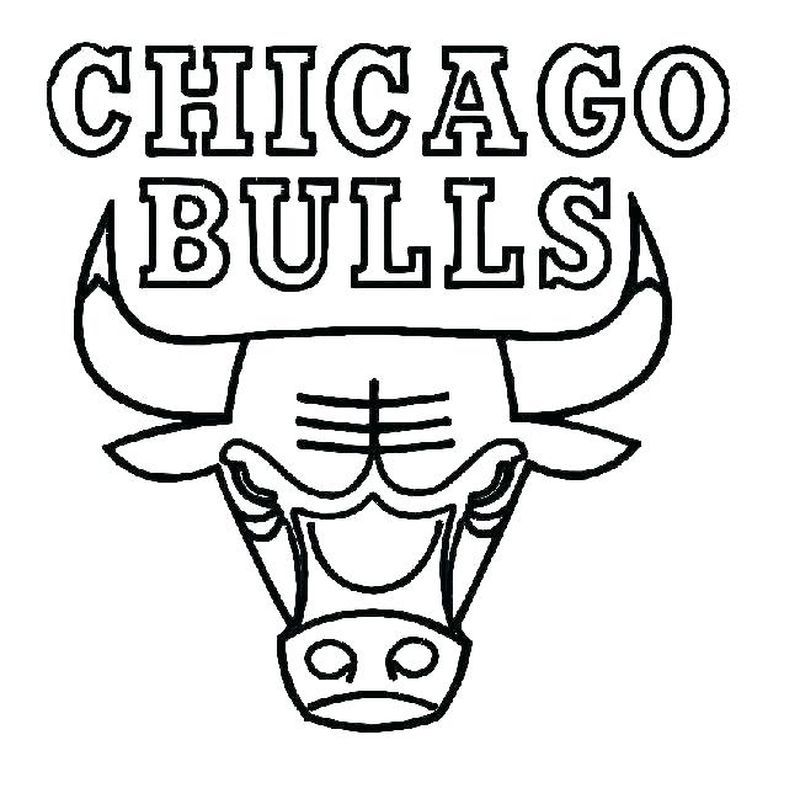 Duke Basketball Coloring Pages In 2020 Chicago Bulls Logo Sports Coloring Pages Coloring Pages Inspirational