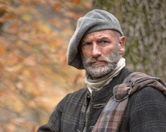 af03f7a7 Scottish Hat | Fashion in 2019 | Beret, Mens beret, Scottish hat