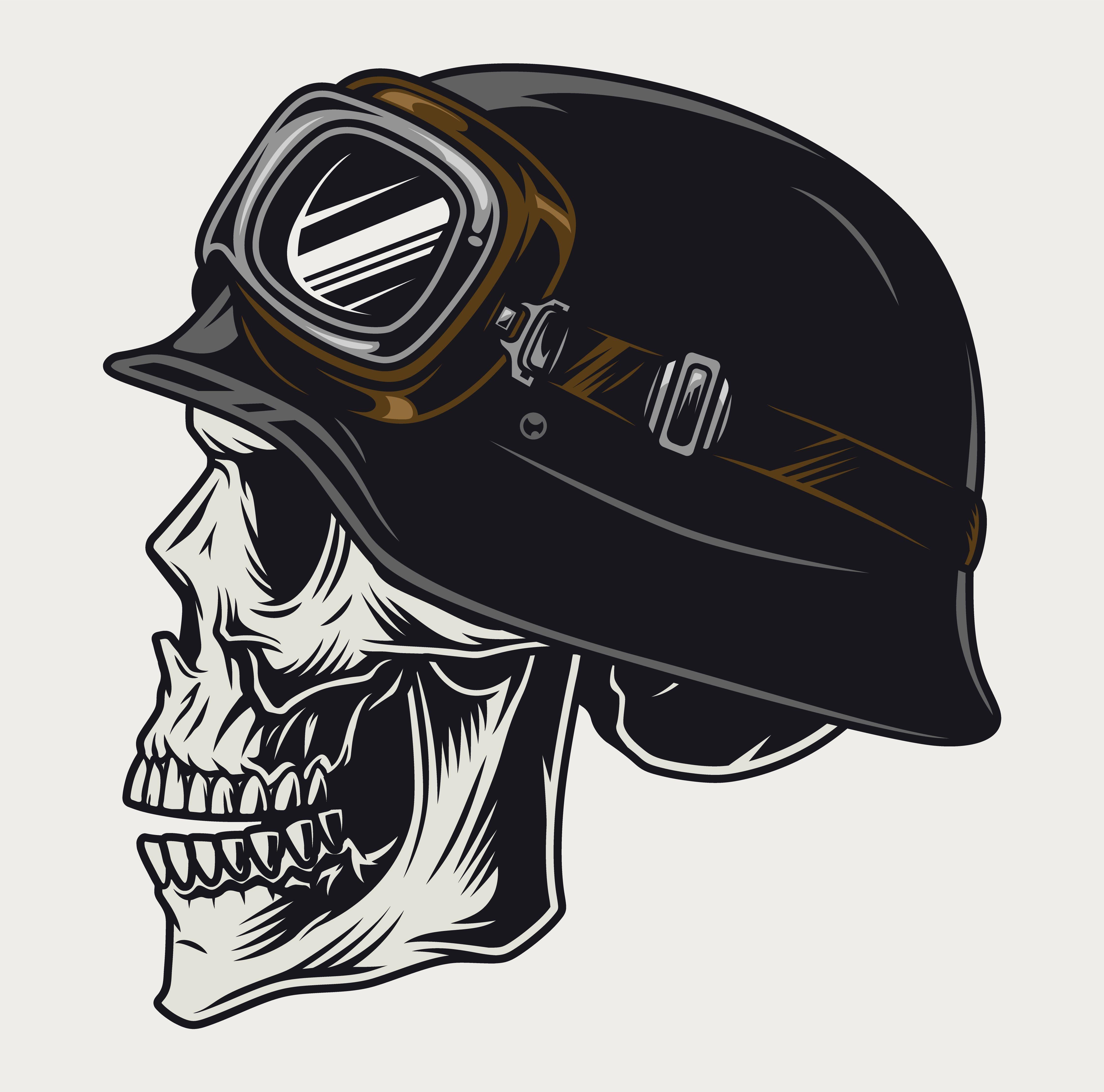 37 Vintage Custom Motorcycle Emblems In 2020 Biker Logo Unique Poster Vector Illustration
