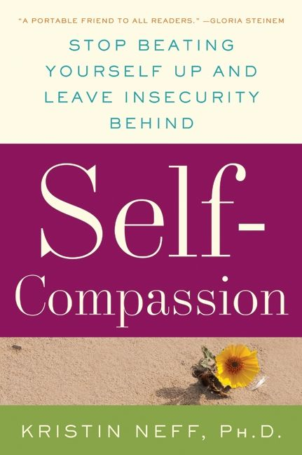 Do you tend to be kind and compassionate toward others but have difficulties in showing such kindness toward yourself? Do you find yourself being too critical about yourself ?...< have self compassion for your inner critic...