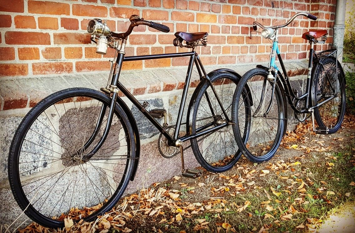 Diamant Modell 96 Eldi Diamant Modell 106 Vintage Fahrrad
