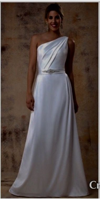 We have MANY Bridal Gowns coming in the door at big discounted ...